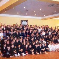 1996 Kenpo Camp