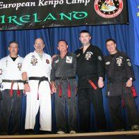 2008 Camp Instructors