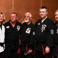 Kenpo Karate Camp 2014