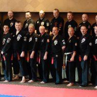 Camp group advanced belts 2015