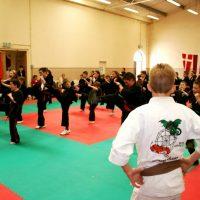 Kids class 2006